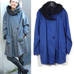 MYCRA PAC Reversible Raincoat